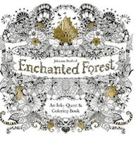 Wholesale Secret Garden2 Enchanted Forest Coloring Book For Children Adult Relieve Stress Kill Time Graffiti Painting Drawing Book English Edition