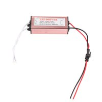 advance transformer - Waterproof X1W LED Light Driver Power Supply Converter Transformer Advanced