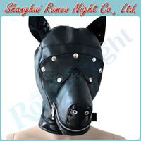 Wholesale TOUGHAGE E107 Room Flirt Dog Detachable Full Mask Erotic Aid Sex Furniture Adult Sex Products Sex Toys