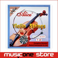 Wholesale Alice Violin Set String A703 st guitar string MU0260