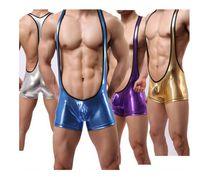 wrestling belt - 2015 new brand mens undershirt sport wrestling singlet underwear sexy tank tops men spandex bodysuit undershirt jumpsuit belts