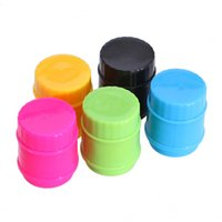 Wholesale five color for choose house use Cap seals the discharge nozzle seal clip out the fresh food snack spout seal clip