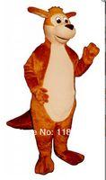 Cheap Kangaroo mascot Best roo mascot