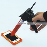 Wholesale 50ml TP UV Glue UV Glue Gun LOCA Liquid Optical Clear Adhesive Gun order lt no track