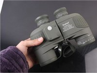 Cheap 124M 1000M 10X50 Russian Military Professional Binoculars Telescope HD High-Powered Waterproof And Shockproof