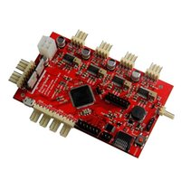 Wholesale 3d printer version type reprap printerboard control board driver board motherboard