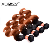 Cheap cheap ombre hair Best two tone body wave