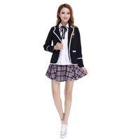 Cheap Sexy School Suit Best Students Uniform