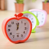 bell time clocks - V1112 LP30 fashion students alarm clock the lazy bell household s clock precise time not to be late