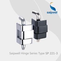 aluminium cabinet doors - Saipwell SP221 hinges for doors and cabinets zinc alloy small hinges for wooden box hinges for aluminium door in a Pack