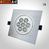 Wholesale hight quality grille smallpox shoot the light LED light venture lamp power w w