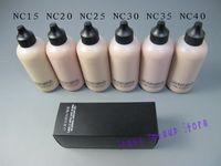 Wholesale Hot sale Professional Makeup Liquid Foundation Face And Body Foundation Fond De Teint ml