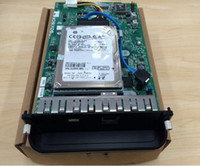 Wholesale Q6683 Q6683 Designjet T1100 T1100PS T610 FORMATTER BOARD with Hard drive Online for sale New Q6684