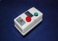ac magnetic starter - AC V Coil A A Phase Control Motor Magnetic Starter HUEB K