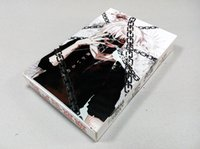 Wholesale 48 set Top Quality Cartoon Tokyo ghoul Postcards Greeting Cards Friends Birthday Christmas Postcard Gift