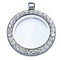 Cheap islamic necklace Best floating locket necklace