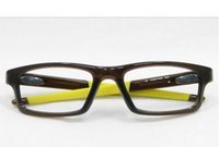 bark frame - New Model Prescription RX Sports Glasses Eyeglasses Frames CROSSLINK OX8037 Bark OX8037 OX