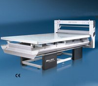 cold laminator - Flatbed Laminating Machine Heat assist Flatbed laminator MF1325 B4 m Fully adjustable nip gap and pressure for precise application