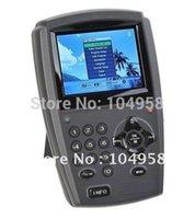 Wholesale 3 quot LCD Handheld Digital Satellite Signal Finder Meter DirecTV Dish FTA LNB Sat Drop Shipping order lt no track