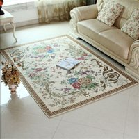 big carpet rugs - Newest Luxury European Style Home Decor Multifunction Living Room Rugs and Carpets Big Size Rugs and Carpets