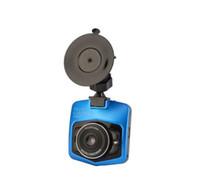 Vidéo en noir pas cher France-Dashcam Novatek Hd voiture Dvr caméra mini nuit vision voiture noir boîte 1080p stationnement enregistreur vidéo bonne qualité bon marché
