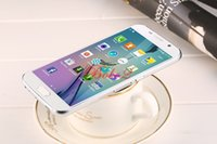dual os - 2015 unlocked S6 G LTE phone MTK6735 Quad Core GHZ inch X720 Android OS dual sim Cell phone