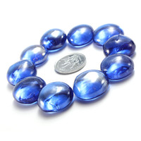 Wholesale Hot Sale mm Lovely Fish Tank Aquarium Decor Landscaping Water Glass Marbles Beads Durable