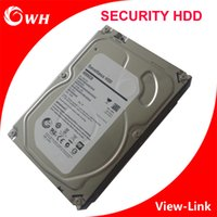 Wholesale 3 quot Security HDD GB TB GB TB GB TB GB TB Security Hard Disk for Desktop Server CCTV Security Recorder DVR NVR