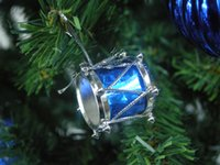Wholesale Christmas tabour Christmas tree ornaments Christmas decorations Christmas gift package Christmas products