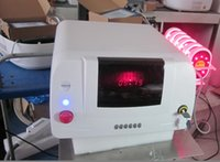 Wholesale NEW LipoLaser Slimming Instrument Fast Fat Burning Remover Lipo Laser Machine