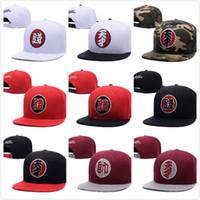 baseball labels - 2016 New Style Chinese Label Snapback Cap Hip Hop Cap Snap Back Fashion Baseball Cap Gorras Men Sport Snapback Hat Drop Shipping