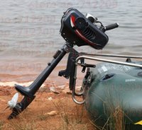 Wholesale 2 stroker HP outboard motor fast shipping method available