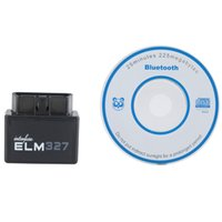 Multimeters & Analyzers For VW ELM327 Super Mini ELM327 V2.1 Bluetooth OBD2 OBDII Car Auto Diagnostic Scanner Android Diagnostic Tools G0558 W0.5