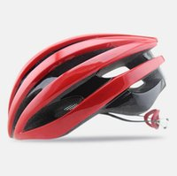 band bicycle - Can Be Frame Glasses Helmet Outdoor Riding Band LED Lights Helmet Integrally Molded Bicycle Drop Resistance Safety Helmets