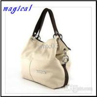 Wholesale HOT Women Handbag Special Offer PU Leather bags women messenger bag Splice grafting Vintage Shoulder Crossbody Bags BK1005