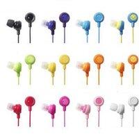 apple fruit products - Fruit Earbuds Earphones Headsets Earphone Products Headphones In Ear MP3 Samsung Galaxy note edge meizu m2 note XIAOMI EHP IN10 Gift