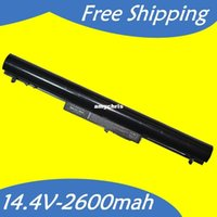 Wholesale Long time New Laptop Battery for HP Pavilion Sleekbook t z t z Series HSTNN YB4D HSTNN PB5S HSTNN DB4D