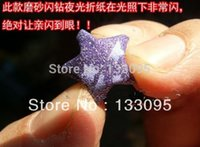 Wholesale Colorful origami Paper For Lucky Stars Folding Paper Origami Material
