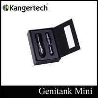 Cheap Kanger Tech Genitank Best Genitank Mini Clearomizer