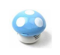 Wholesale High Quality Home Handheld Mushroom Shaped Mini Vacuum Cleaner Car Laptop keyboard Desktop Dust cleaner