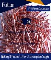 Wholesale 2015 Top Seller Best A ESAB PT31 Consumables Nozzles Consumables Gun Spare Parts Electrodes