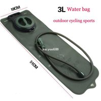 Wholesale Partable L Bicycle Bike Cycling Small Outdoor Sports Camping Hiking Climbing Folding Water Bladder bag