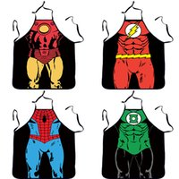 Wholesale Kitchen Apron Funny Personality Cooking Apron