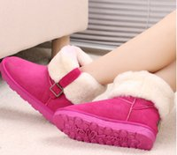 Cheap australia brand snow boots winter sunyou snow boots online hot selling