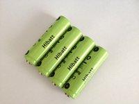 lifepo4 battery - Hibatt Rechargeable Battery V mAh LiFePO4 Battery AA Size