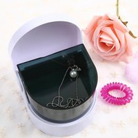 Wholesale New Arrival Cordless Ultrasonic Ultra Sonic Cleaner For Watch Coins jewelry Ring L014166