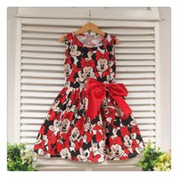 Wholesale 2015 new fashion summer baby clothing girls dress princess short sleeve Bowknot is the princess veil