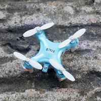 Wholesale Remote control aircraft to fall Mini four axis aircraft helicopter model UAV electric toy children