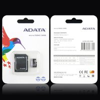 Wholesale 2015 Class GB GB GB GB GB Micro SD TF Memory Card with Adapter Retail Package Flash SD SDHC Cards FREE DHL