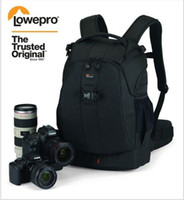 Wholesale Lowepro Flipside AW Big capacity dslr day pack digital slr rucksack Function camera backpack camera bag
